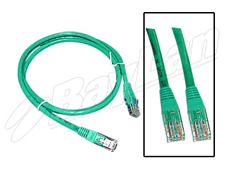 Drop/Patch Cables UTP Cat-5e/5